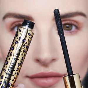 tarte Limited Edition Maneater Mascara in Black